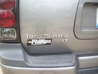 TrailBlazer EXT