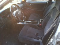 Picture of 2004 Hyundai Sonata Base, interior