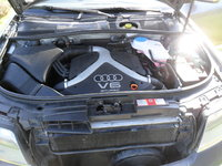 Picture of 2001 Audi Allroad Quattro 4 Dr Turbo AWD Wagon, engine