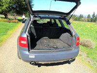 Picture of 2001 Audi Allroad Quattro 4 Dr Turbo AWD Wagon, interior