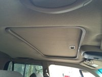 Picture of 2001 Ford Explorer Sport Trac 4 Dr STD 4WD Crew Cab SB, interior