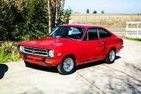 1973 Datsun 1200 Overview