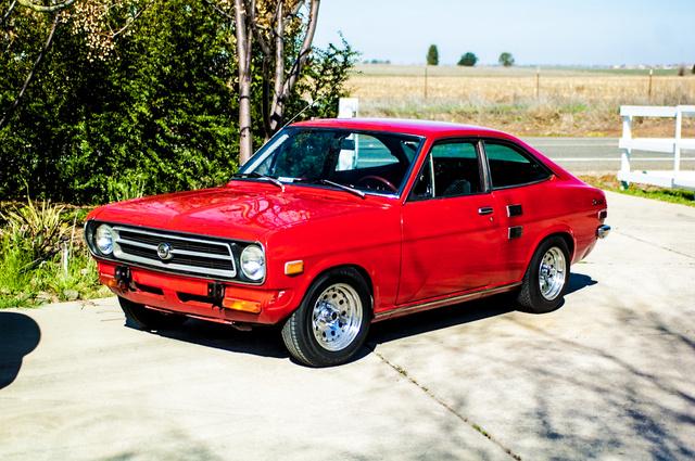 1973 Datsun 1200 - Overview - CarGurus