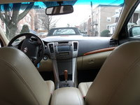 Picture of 2010 Hyundai Sonata Limited, interior