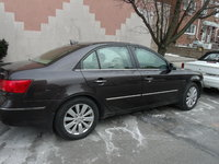 Picture of 2010 Hyundai Sonata Limited, exterior