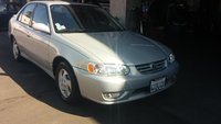 Picture of 2002 Toyota Corolla S, exterior