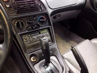 Picture of 1998 Mitsubishi Eclipse Spyder 2 Dr GS Convertible, interior