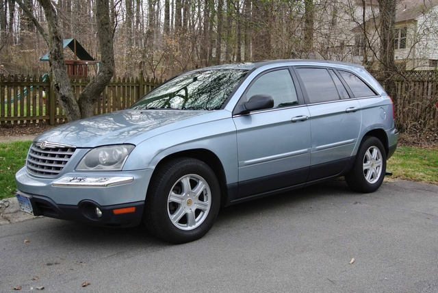 2004 chrysler pacifica base awd laurenlee owns this chrysler pacifica. Cars Review. Best American Auto & Cars Review
