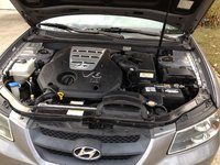 Picture of 2005 Nissan Sentra 1.8, engine, gallery_worthy