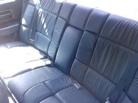Picture of 1992 Chevrolet Caprice Base, interior