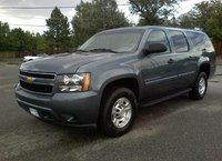 Picture of 2009 Chevrolet Suburban LS 2500 4WD, exterior