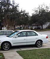 Picture of 1998 Honda Accord EX, exterior, gallery_worthy