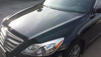 Picture of 2012 Hyundai Genesis 5.0L, exterior, gallery_worthy