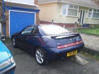 Picture of 1999 Alfa Romeo GTV, exterior, gallery_worthy