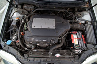 Picture of 2001 Acura TL 3.2TL, engine