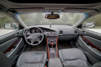 Picture of 2001 Acura TL 3.2TL, interior