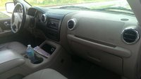 Picture of 2005 Ford Expedition Eddie Bauer, interior