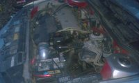 Picture of 1996 Chevrolet Cavalier Z24 Coupe, engine