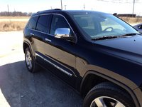 Picture of 2013 Jeep Grand Cherokee Limited 4WD, exterior