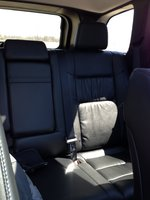 Picture of 2013 Jeep Grand Cherokee Limited 4WD, interior