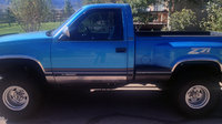 Picture of 1992 Chevrolet C/K 1500 454SS Standard Cab SB, exterior