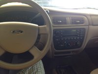 Picture of 2005 Ford Taurus SEL Wagon, interior