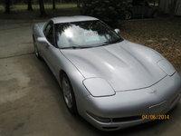 Picture of 1997 Chevrolet Corvette Coupe, exterior