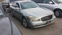 Picture of 2002 Infiniti Q45 4 Dr STD Sedan, exterior