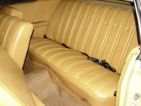 Picture of 1973 Plymouth Fury, interior