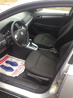 Picture of 2008 Saturn Astra XR, interior