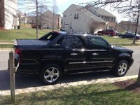 Picture of 2012 Chevrolet Avalanche LTZ 4WD, exterior