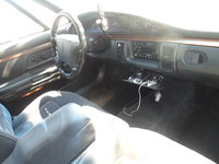 Picture of 1996 Oldsmobile Eighty-Eight 4 Dr LS Sedan, interior