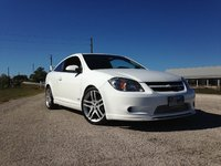 Picture of 2010 Chevrolet Cobalt SS Turbocharged Coupe, exterior, gallery_worthy