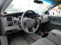 Picture of 2005 Dodge Durango SLT, interior