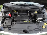 Picture of 2005 Dodge Durango SLT, engine
