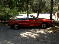 Picture of 1989 Toyota Celica GT-S convertible, exterior