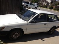 Picture of 1991 Dodge Colt 2 Dr GL Hatchback, exterior