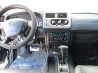 Picture of 2001 Nissan Frontier 2 Dr SC Supercharged Extended Cab SB, interior, gallery_worthy