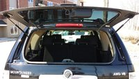 Picture of 2006 Mercury Mountaineer Premier AWD, interior, gallery_worthy