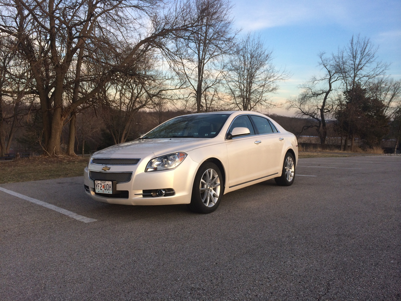 2011 chevrolet malibu pictures cargurus. Cars Review. Best American Auto & Cars Review
