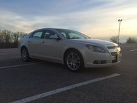 Picture of 2011 Chevrolet Malibu LTZ, exterior