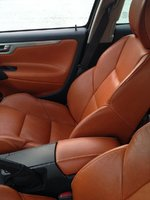 Picture of 2004 Volvo S60 R Turbo AWD, interior