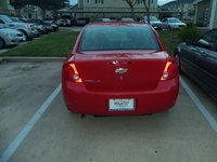 Picture of 2010 Chevrolet Cobalt LT1 Sedan FWD, exterior, gallery_worthy
