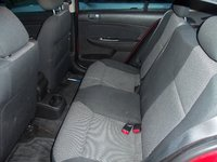Picture of 2010 Chevrolet Cobalt LT1 Sedan FWD, interior, gallery_worthy