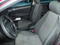 Picture of 2010 Chevrolet Cobalt 1LT Sedan FWD, interior, gallery_worthy