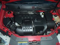 Picture of 2010 Chevrolet Cobalt 1LT Sedan FWD, engine, gallery_worthy
