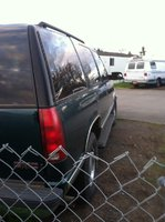 Picture of 1998 GMC Yukon SLT 4WD, exterior