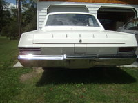 1965 Mercury Comet Picture Gallery