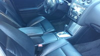 Picture of 2011 Nissan Altima 2.5 SL, interior