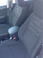 Picture of 2013 Kia Soul +, interior